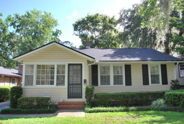 2635 Algonquin Ave, Jacksonville, FL 32210 (MLS #937983) :: Pepine Realty