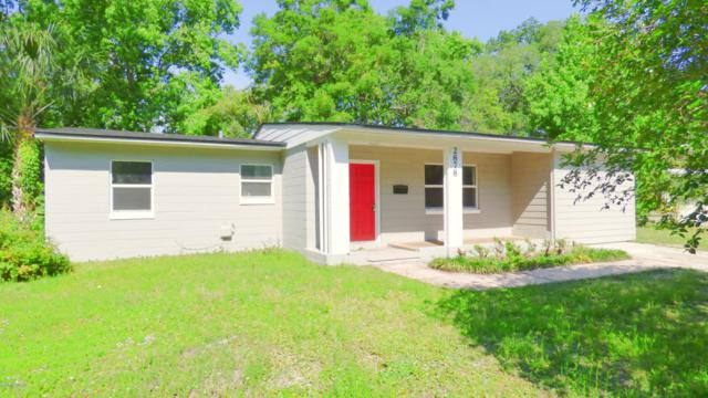 2878 E Belair Rd, Jacksonville, FL 32207 (MLS #938020) :: EXIT Real Estate Gallery