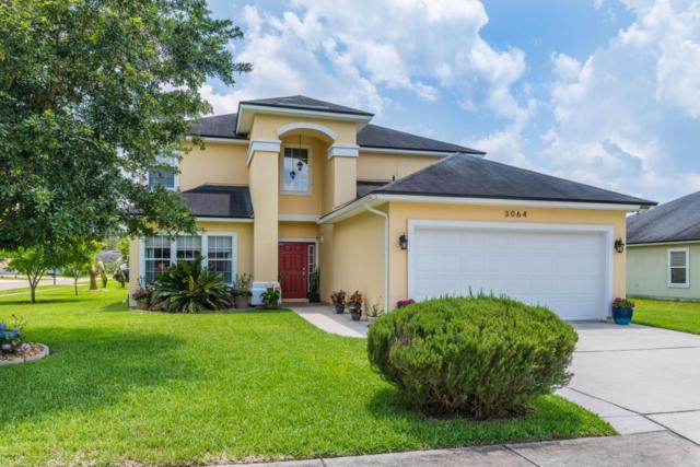 3064 Bright Eagle Dr, Jacksonville, FL 32226 (MLS #938024) :: The Hanley Home Team