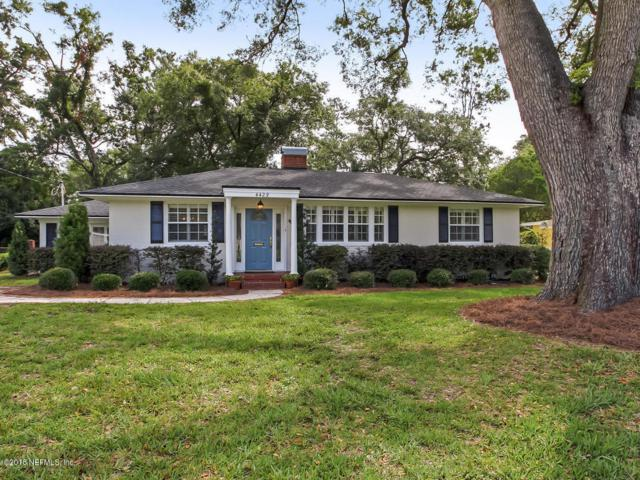 4429 Iroquois Ave, Jacksonville, FL 32210 (MLS #938027) :: EXIT Real Estate Gallery
