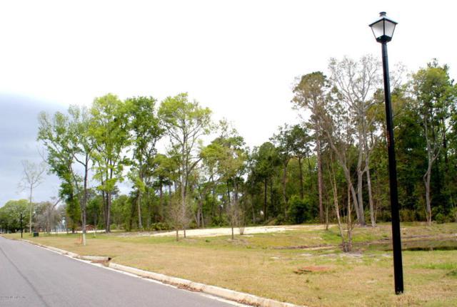1327 Weaver Glen Rd, Jacksonville, FL 32223 (MLS #938050) :: Memory Hopkins Real Estate