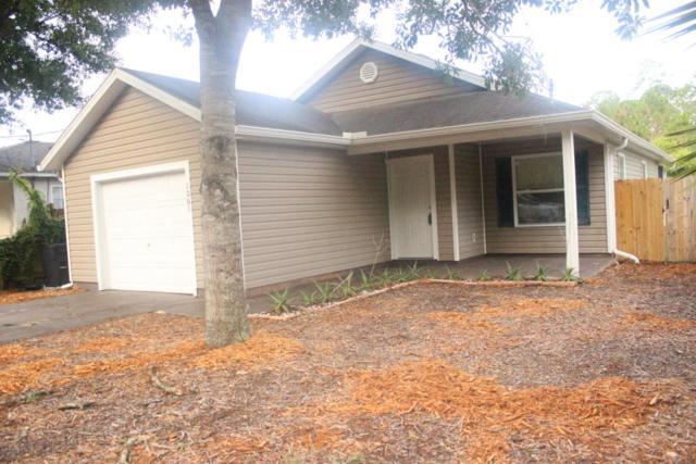 1061 N Volusia St, St Augustine, FL 32084 (MLS #938070) :: The Hanley Home Team