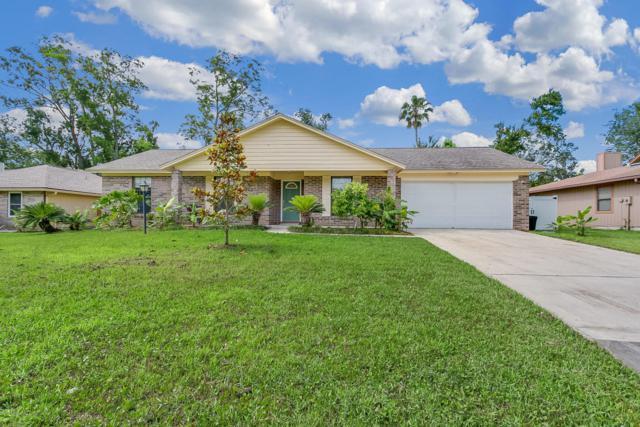 460 Kevin Dr, Orange Park, FL 32073 (MLS #938076) :: St. Augustine Realty