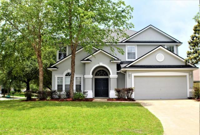 312 Brier Rose Ln, Orange Park, FL 32065 (MLS #938079) :: Pepine Realty