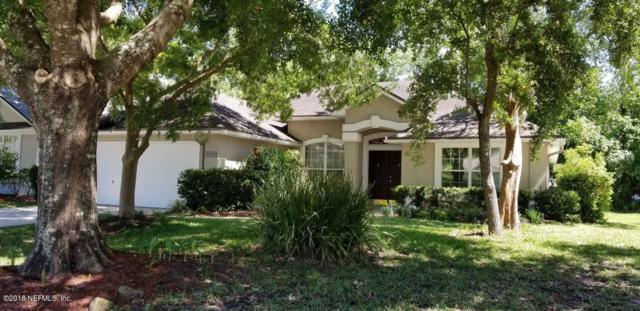 7812 Kingsmill Ct, Jacksonville, FL 32256 (MLS #938082) :: The Hanley Home Team