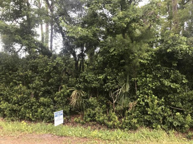 2 S Wilderness Trl, Ponte Vedra Beach, FL 32082 (MLS #938087) :: EXIT Real Estate Gallery