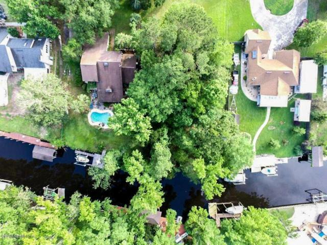 6407 River Point Dr, Fleming Island, FL 32003 (MLS #938092) :: EXIT Real Estate Gallery