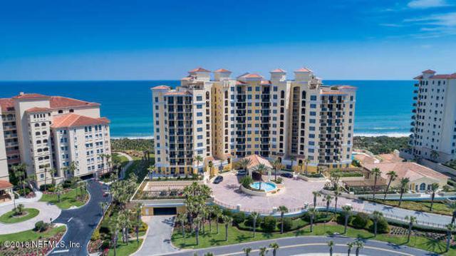 19 Avenue De La Mer #101, Palm Coast, FL 32137 (MLS #938094) :: Sieva Realty
