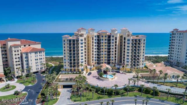 19 Avenue De La Mer #101, Palm Coast, FL 32137 (MLS #938094) :: Pepine Realty