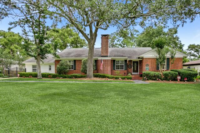 2525 Laurel Rd, Jacksonville, FL 32207 (MLS #938096) :: The Hanley Home Team