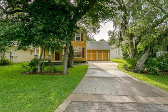 864 Tides End Dr, St Augustine, FL 32080 (MLS #938110) :: Pepine Realty