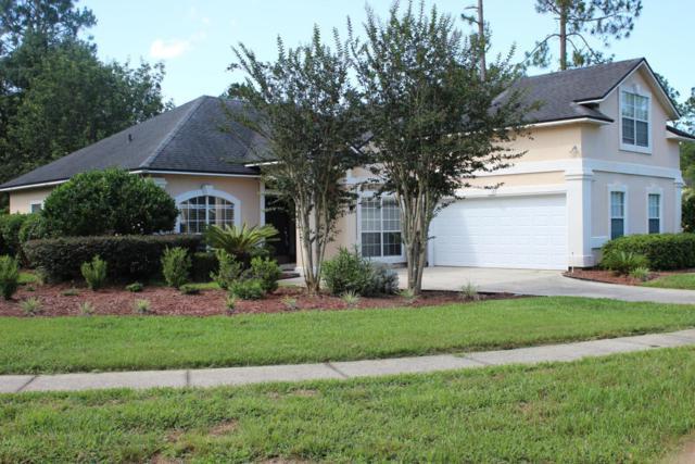 4448 Comanche Trail Blvd, Jacksonville, FL 32259 (MLS #938114) :: Sieva Realty