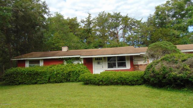 470 Chaffee Rd N, Jacksonville, FL 32220 (MLS #938125) :: EXIT Real Estate Gallery