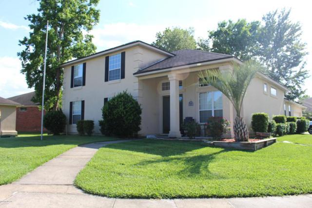 3711 Bedford Dr, Middleburg, FL 32068 (MLS #938133) :: EXIT Real Estate Gallery