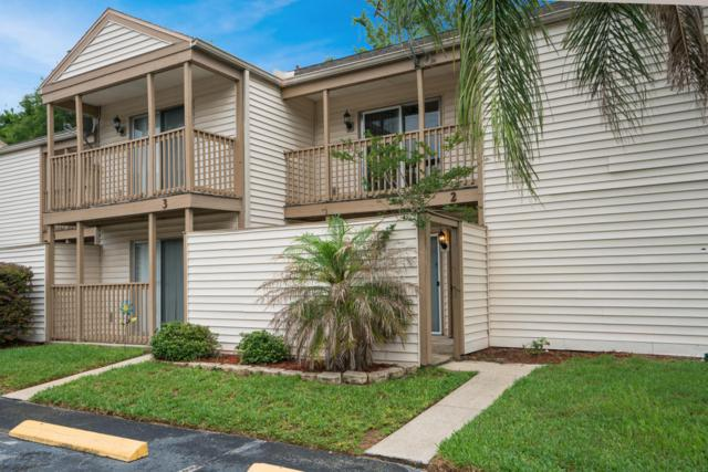2300 Twelve Oaks Dr A2, Orange Park, FL 32065 (MLS #938148) :: Sieva Realty