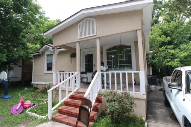 3133 Gilmore St, Jacksonville, FL 32205 (MLS #938155) :: EXIT Real Estate Gallery