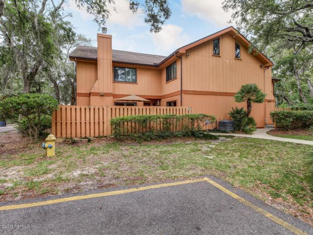 2700 Mizell Ave #304, Fernandina Beach, FL 32034 (MLS #938162) :: Sieva Realty