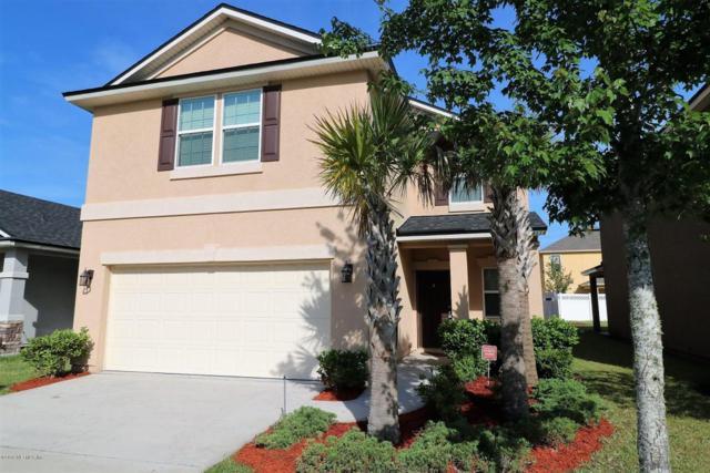 4118 Grayfield Ln, Orange Park, FL 32065 (MLS #938204) :: Sieva Realty