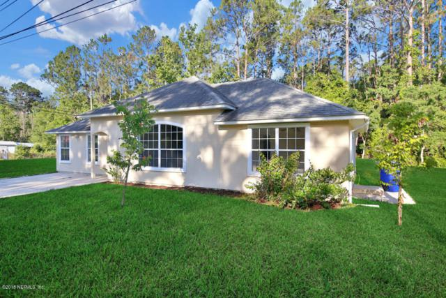 625 S Brevard St, St Augustine, FL 32084 (MLS #938223) :: Sieva Realty
