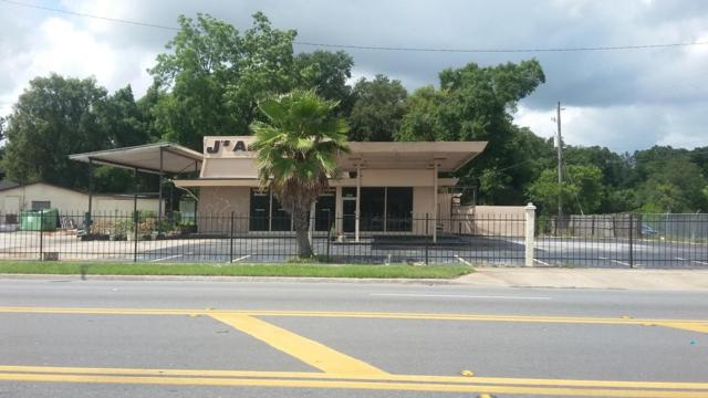 5144 Beach Blvd, Jacksonville, FL 32207 (MLS #938231) :: Sieva Realty