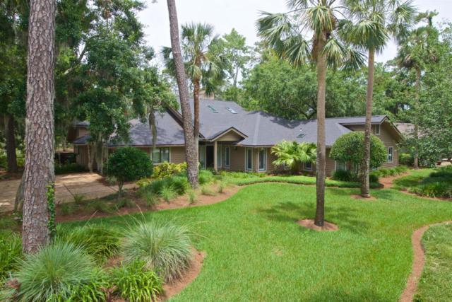 120 Water Oak Dr, Ponte Vedra Beach, FL 32082 (MLS #938235) :: Sieva Realty