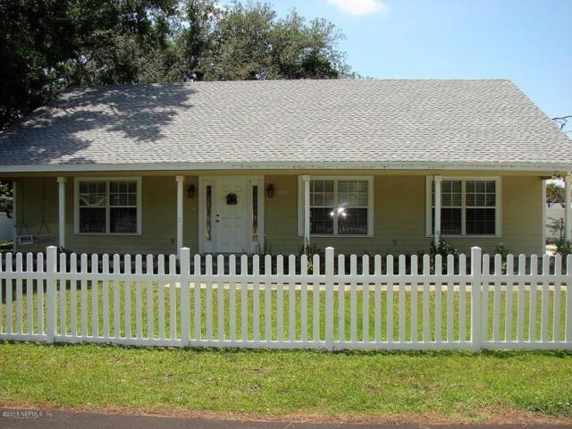 2825 N 9TH St, St Augustine, FL 32084 (MLS #938241) :: Sieva Realty