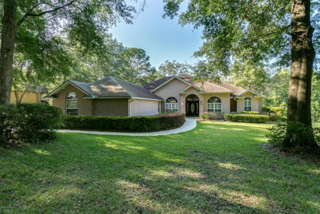 2841 Ravines Rd, Middleburg, FL 32068 (MLS #938242) :: EXIT Real Estate Gallery