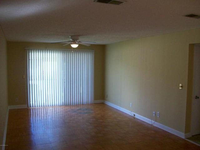1713 El Camino Rd #8, Jacksonville, FL 32216 (MLS #938262) :: Sieva Realty