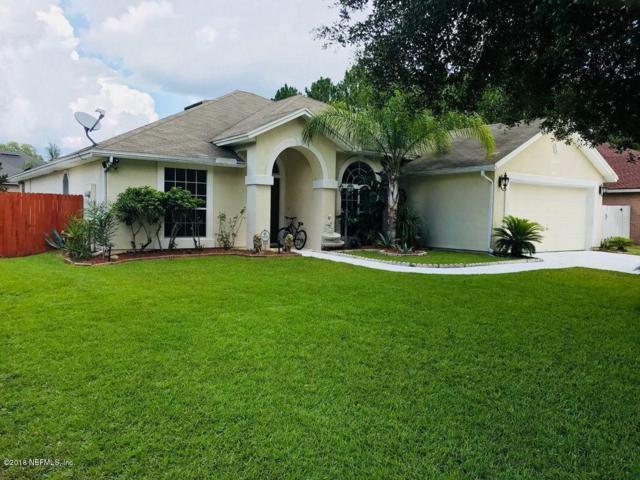 5323 Whitecastle Ct, Jacksonville, FL 32244 (MLS #938265) :: Sieva Realty