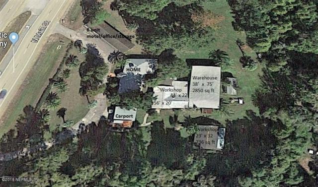 11621 Us Highway 301, Hawthorne, FL 32640 (MLS #938268) :: Sieva Realty