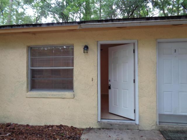 5416 101ST St #2, Jacksonville, FL 32210 (MLS #938271) :: Sieva Realty