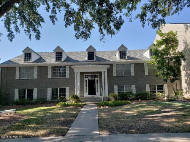 4305 Plaza Gate Ln S #101, Jacksonville, FL 32217 (MLS #938272) :: EXIT Real Estate Gallery