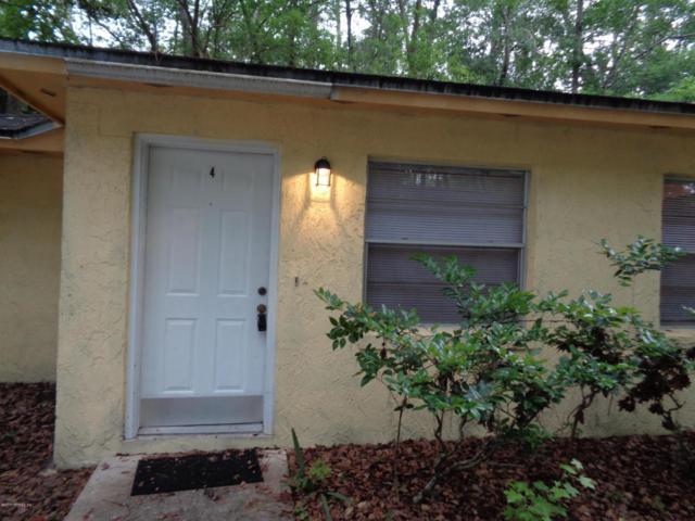 5424 101ST St #4, Jacksonville, FL 32210 (MLS #938277) :: Sieva Realty