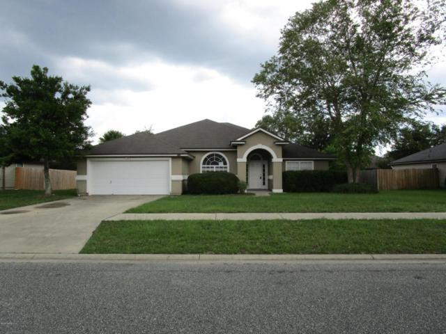 604 Martin Lakes Dr E, Jacksonville, FL 32220 (MLS #938282) :: EXIT Real Estate Gallery