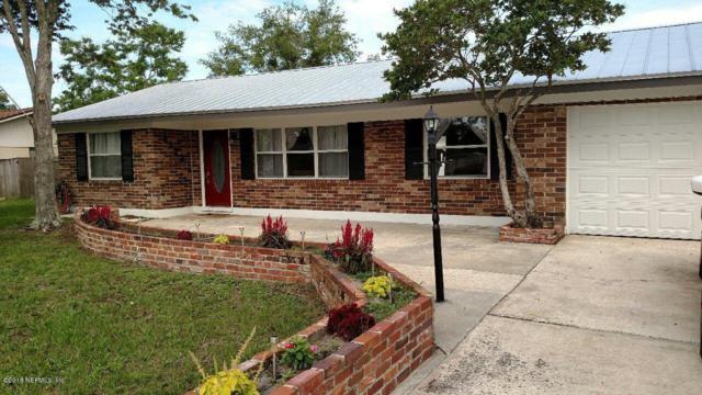 3722 Mateo Pl, Orange Park, FL 32065 (MLS #938291) :: EXIT Real Estate Gallery
