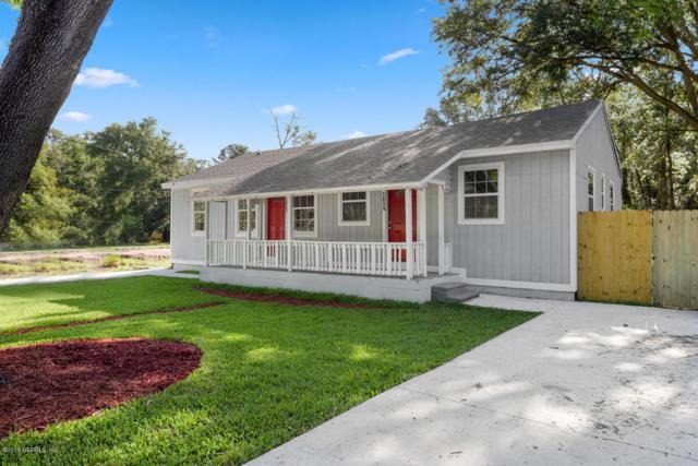 1839 Miller St, Orange Park, FL 32073 (MLS #938296) :: Sieva Realty