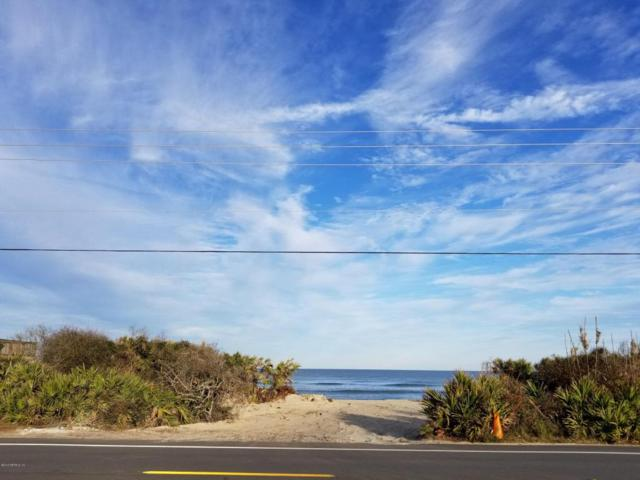 2739 S Ponte Vedra Blvd, Ponte Vedra Beach, FL 32082 (MLS #938325) :: CrossView Realty