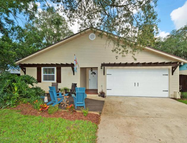 864 18TH St N, Jacksonville Beach, FL 32250 (MLS #938344) :: Pepine Realty