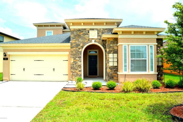 111 Prairie Ridge Dr, St Augustine, FL 32092 (MLS #938353) :: EXIT Real Estate Gallery