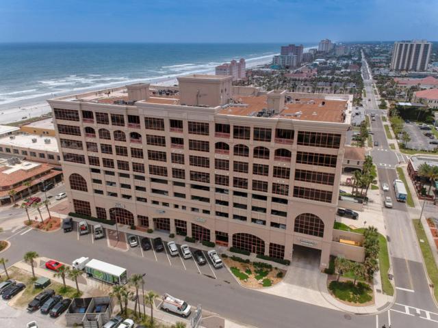 320 1ST St N #903, Jacksonville Beach, FL 32250 (MLS #938358) :: EXIT Real Estate Gallery