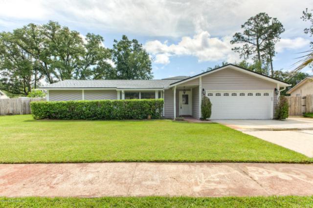 11013 Mandarin Station Dr E, Jacksonville, FL 32257 (MLS #938383) :: EXIT Real Estate Gallery