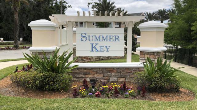 4931 Key Lime Dr #201, Jacksonville, FL 32256 (MLS #938401) :: The Hanley Home Team