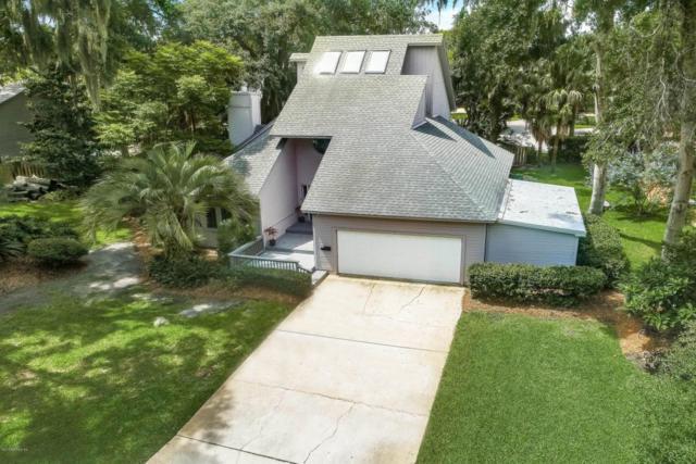 1350 Pinewood Rd, Jacksonville Beach, FL 32250 (MLS #938409) :: Sieva Realty