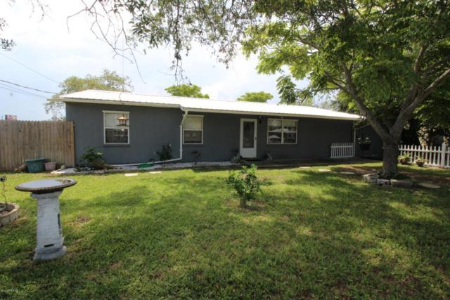 238 Cornell Rd, St Augustine, FL 32086 (MLS #938439) :: Sieva Realty