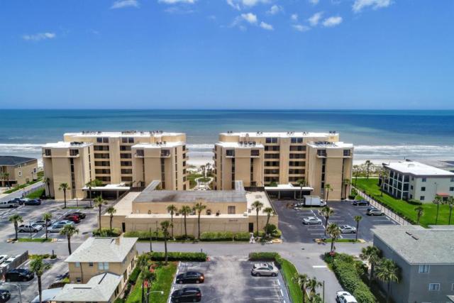 2200 Ocean Dr 2D, Jacksonville Beach, FL 32250 (MLS #938452) :: EXIT Real Estate Gallery
