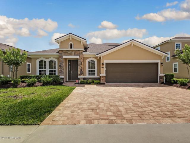 259 Gulfstream Way, Ponte Vedra, FL 32081 (MLS #938454) :: The Hanley Home Team