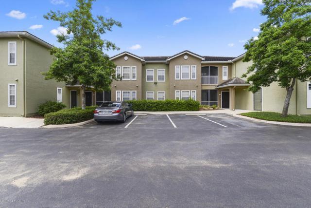 10075 Gate Pkwy #2110, Jacksonville, FL 32246 (MLS #938458) :: The Hanley Home Team