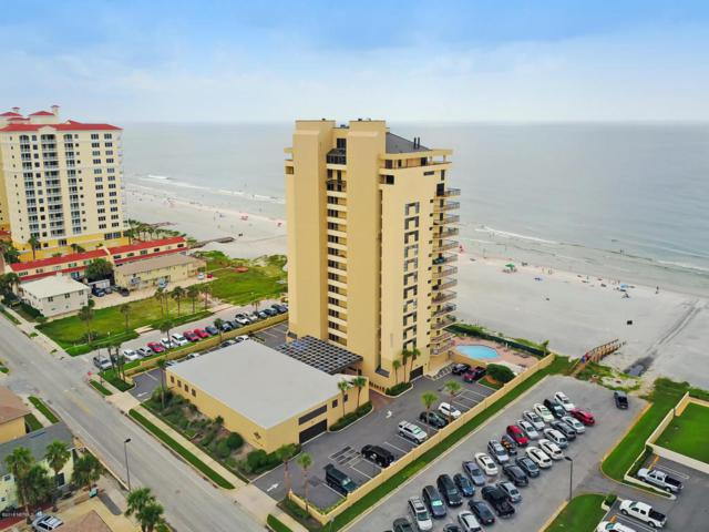 1221 1ST St 3A, Jacksonville Beach, FL 32250 (MLS #938474) :: EXIT Real Estate Gallery