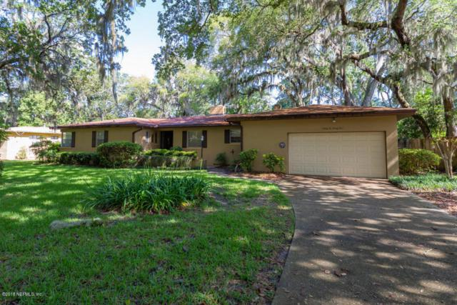 3691 Hilliard Rd, Jacksonville, FL 32217 (MLS #938488) :: The Hanley Home Team