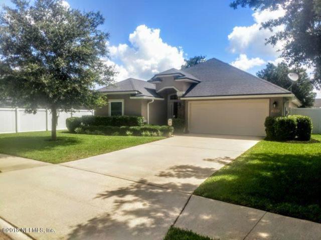 3948 Deertree Hills Dr, Orange Park, FL 32065 (MLS #938507) :: St. Augustine Realty